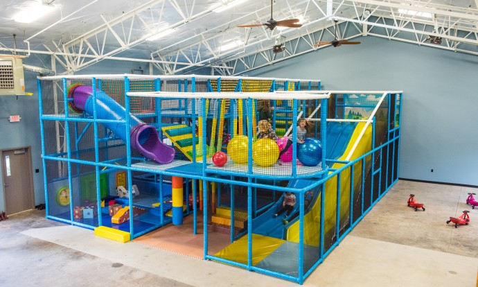 Wippersnappers Kids Play Place